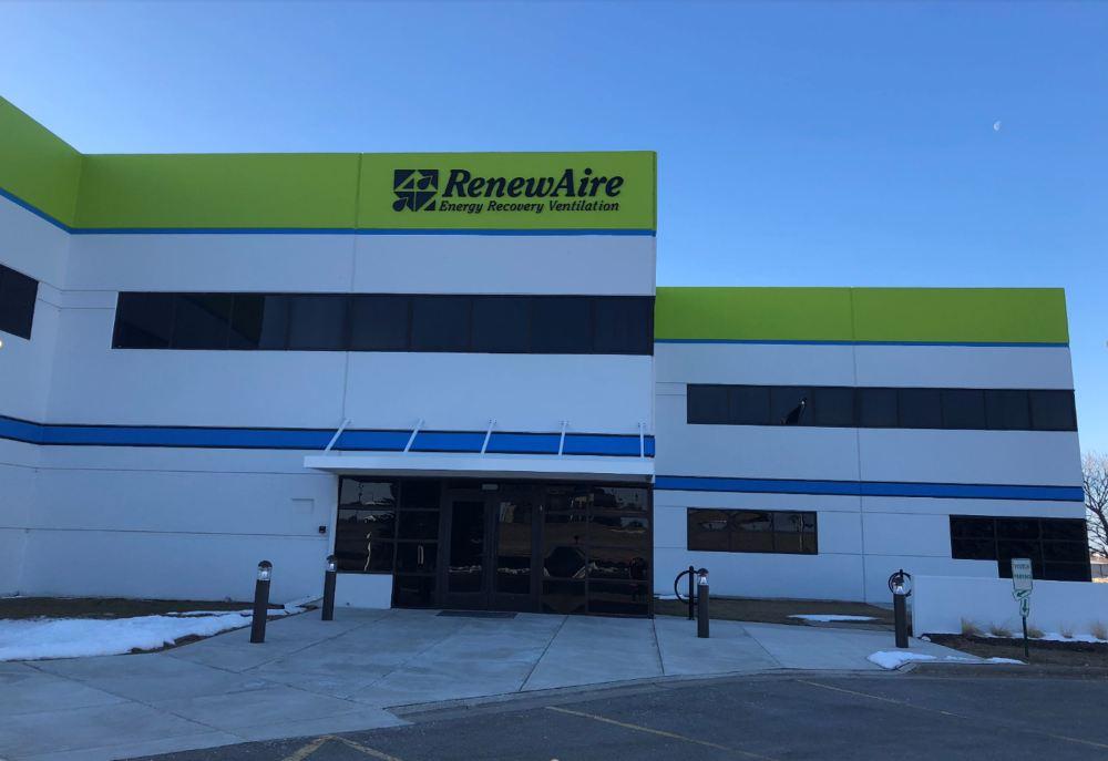 RenewAire, Waunakee, Wisconsin - Compressed